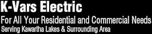 K-Vars Electric Logo